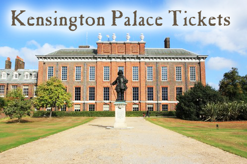 Kensington Palace The Official Illustrated History